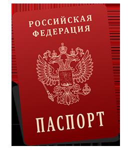 паспорт для ОСАГО онлайн